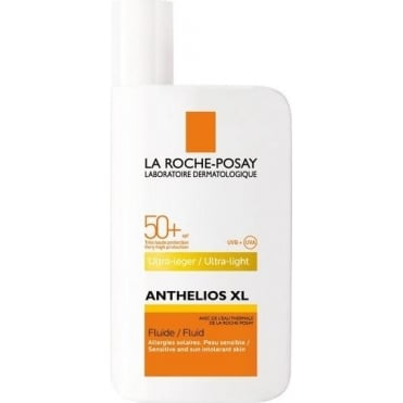 Anthelios XL Ultra Light Fluid Spf50 Scented 50ml