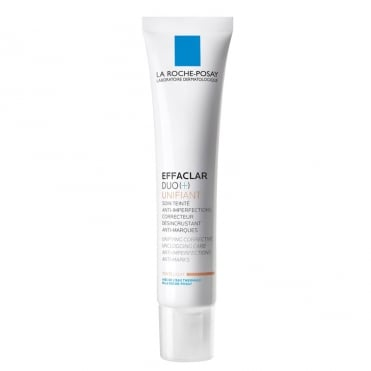 Effaclar Duo (+) Unifiant Cream 40ml