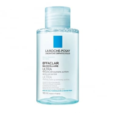Effaclar Micellar Water Ultra 100ml