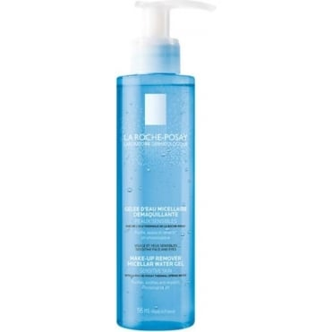 Make-Up Remover Micellar Water Gel 195ml