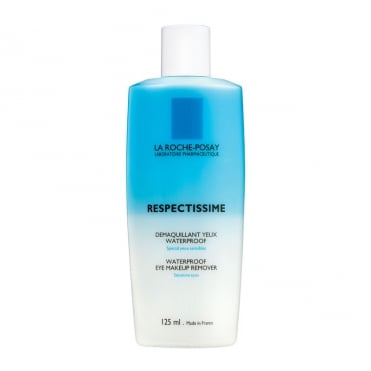 Respectissime Demaquillant Yeux Make-up Remover 125ml