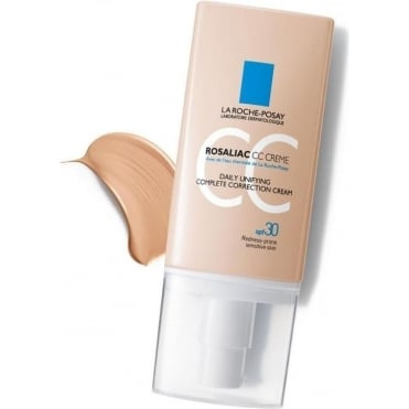 Rosaliac Spf30 CC Cream 50ml