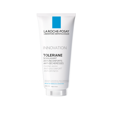 Toleriane Caring Wash 200ml