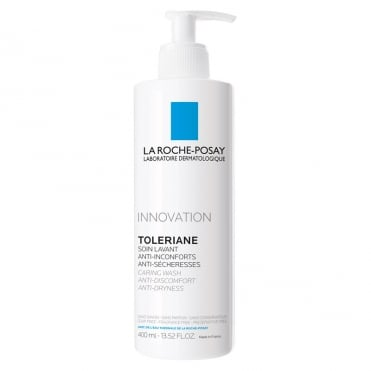 Toleriane Caring Wash 400ml