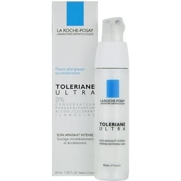 Toleriane Ultra Face Cream 40ml