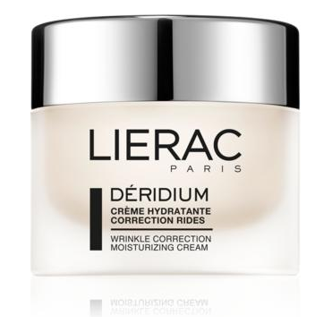 Deridium Creme Hydratante Correction Rides 50ml