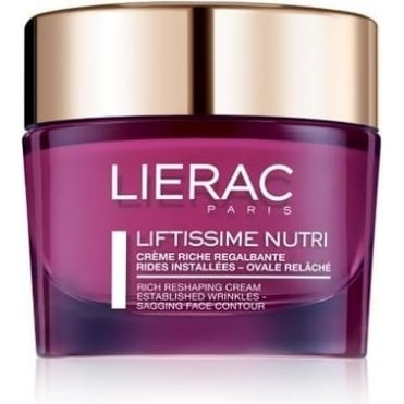 Liftissime Nutri Day & Night Rich Reshaping Cream 50ml