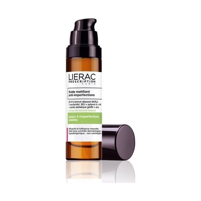lierac acne