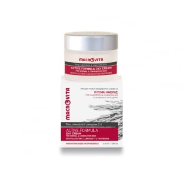 Active Formula Day Cream 40ml