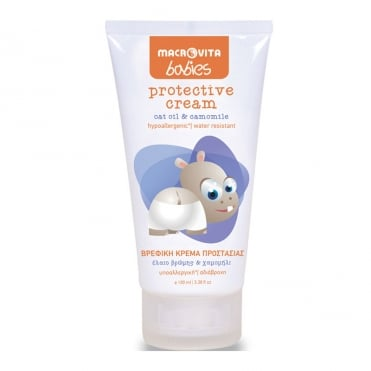 Baby Nappy Change Protection Cream 100ml