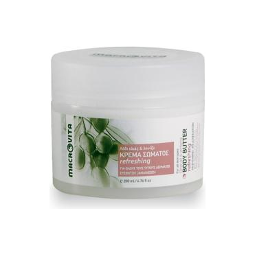 Body Butter Refreshing 200ml