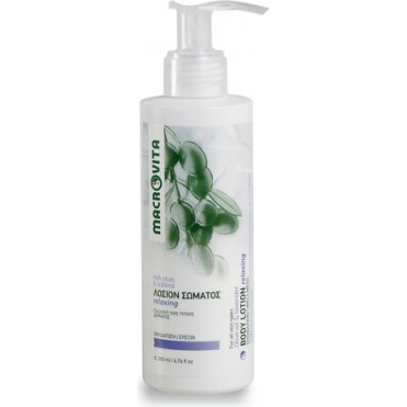 Body Lotion Relaxing 200ml