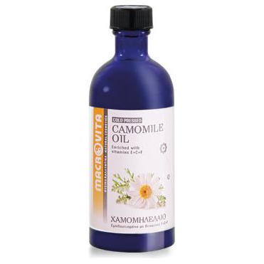 Camomile Oil 100ml
