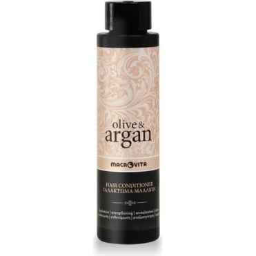 Hair Conditioner with Argan Oil & Olive Oil 100ml