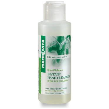 Instant Hand Cleanser 100ml