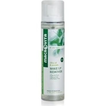 Make-Up Remover 2 in 1 100ml