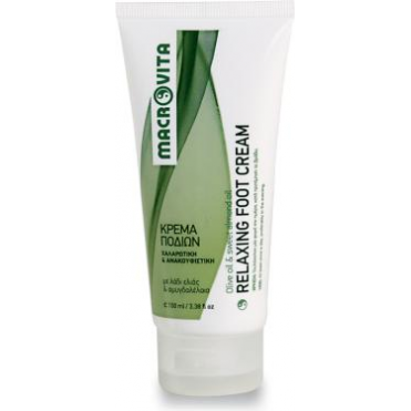Relaxing Foot Cream 100ml