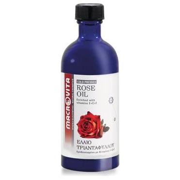 Rose Oil 100ml