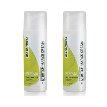 Stretch Marks Cream 2x150ml