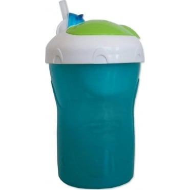 Primamma 2 in 1 Cup with Silicone Straw 12m+ 280ml