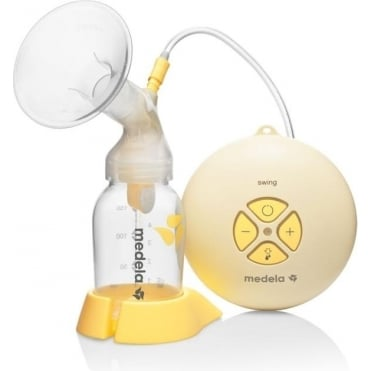 Medela Swing Electric Breast Pump New Generation 2 phases