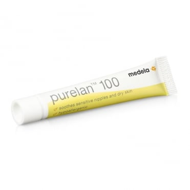 Purelan 100 Breast and Nipple Care 7gr