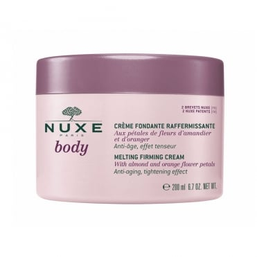 Melting Firming Cream NUXE Body 200ml