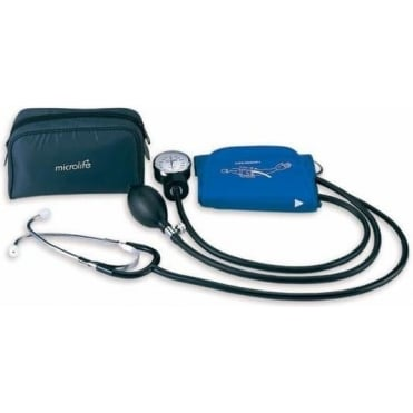 AG1-30 Aneroid Analogue Blood Pressure Monitor