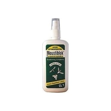 CL1 Insect Repellent Lotion Spray 100ml