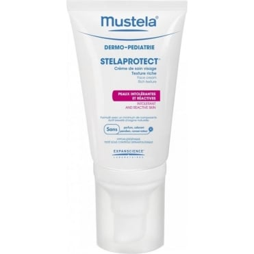 Stelaprotect Rich Face Cream 40ml