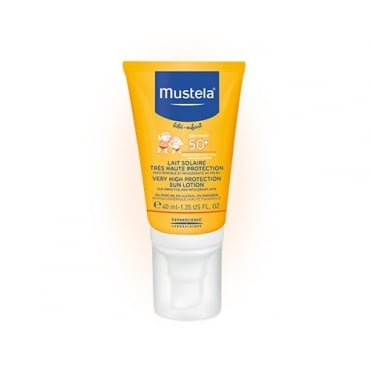 Very High Protection Face Sun Lotion 40ml