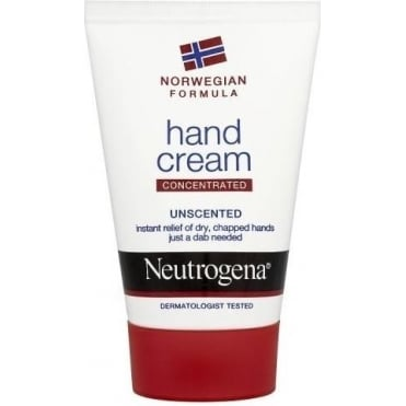 Hand Cream Without Perfume 50ml