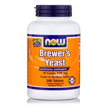 Brewers Yeast 200tbs