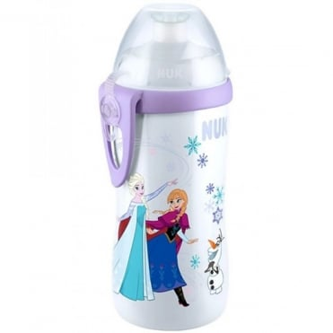 First Choice Junior Cup Disney Frozen Elsa with Clip 300ml