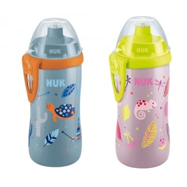 First Choice Junior Cup in Various Designs 36m+ 300ml