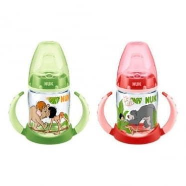 First Choice Plus PP JungleBook Training Cup with 2 Handles 150ml