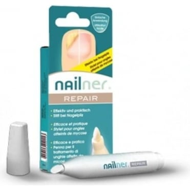 Nailner Repair for Nail Fungus 4ml
