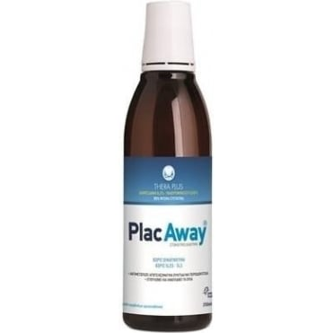 Plac Away Thera Plus Oral Solution 250ml