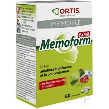 Memoform Exam 60tbs