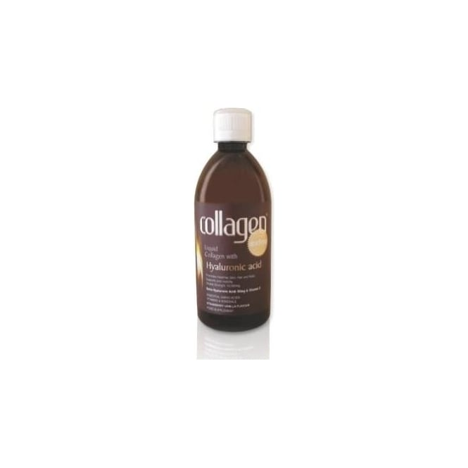 Pharmalux Collagen Extra With Hyaluronic Acid 500ml