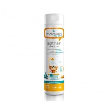 Kid Care Soft Hair Shampoo 300ml
