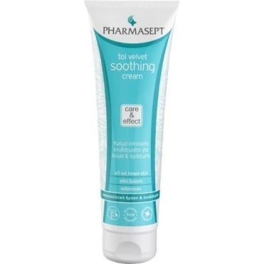 Tol Velvet Soothing Cream 150ml
