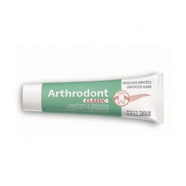 Arthrodont Classic Toothpaste for Hypersensitive Gums 75ml