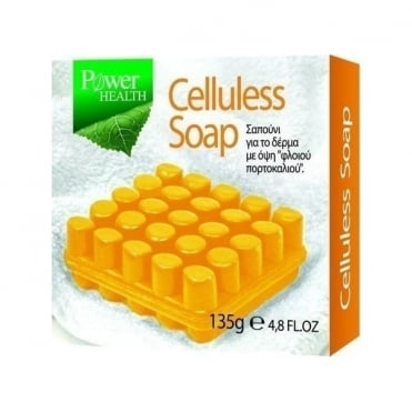 Celluless Soap 135gr