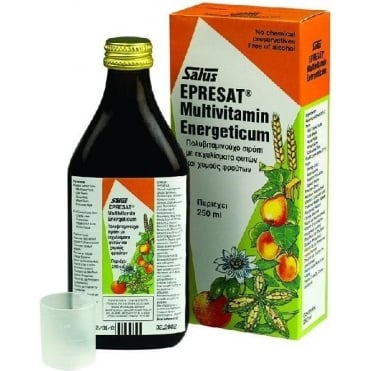 Epresat Multivitamin Syrup 250ml