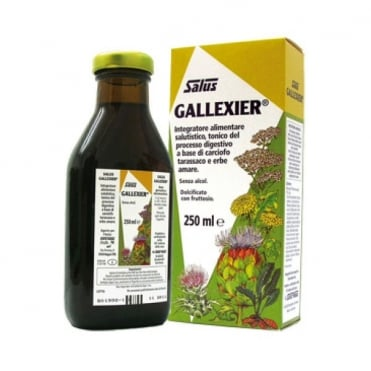 Floradix Gallexier 250ml