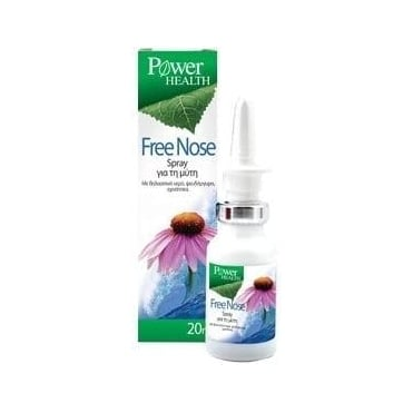 Free Nose Spray 20ml