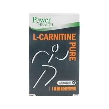 L-Carnitine Pure 30caps