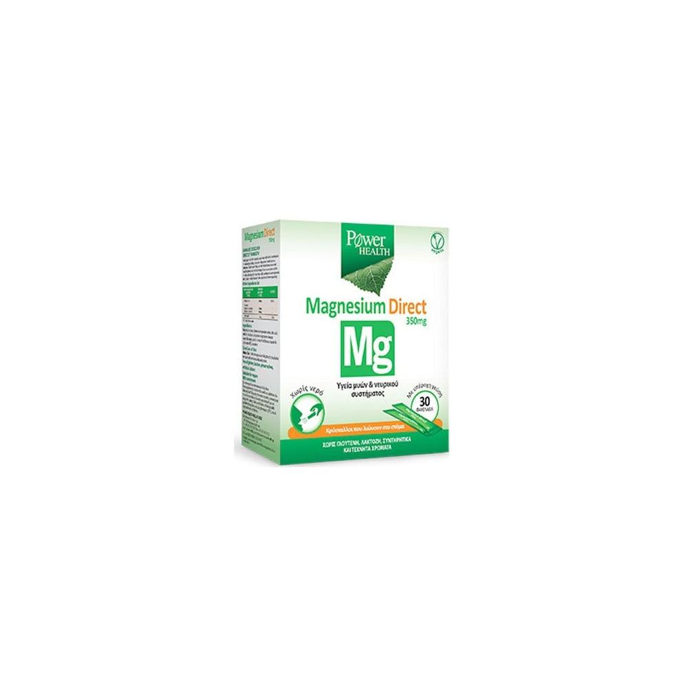 Magnesium Direct 350mg 30sachets