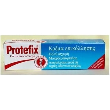 Adhesive Cream For Dentures 40ml